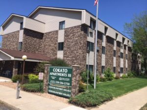 Cokato Apartments - Building 3